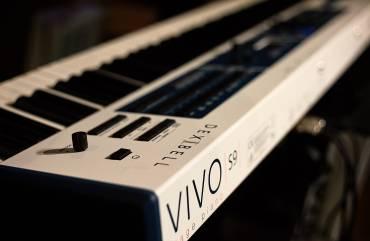 New VIVO S9