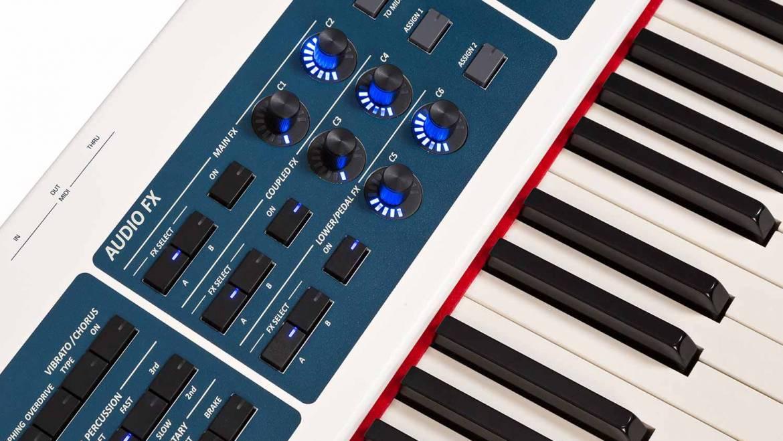 Nuovi suoni disponibili nella Sound Library per VIVO e Combo J7