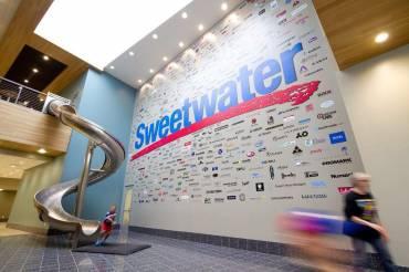 Dexibell ora disponibile da Sweetwater!