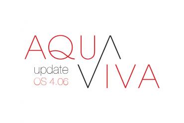 AQUAVIVA OS 4.06