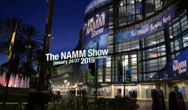 NAMM Show 2019: Thank you!