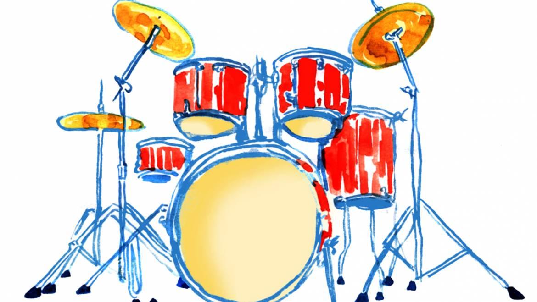 Nuovo Classic Percussion kit