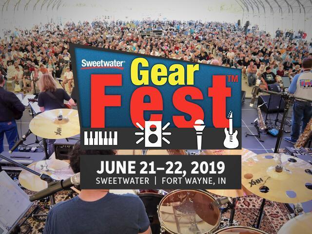 Sweetwater Gear Fest