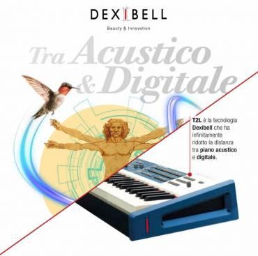Demo in store VIVO Digital Piano