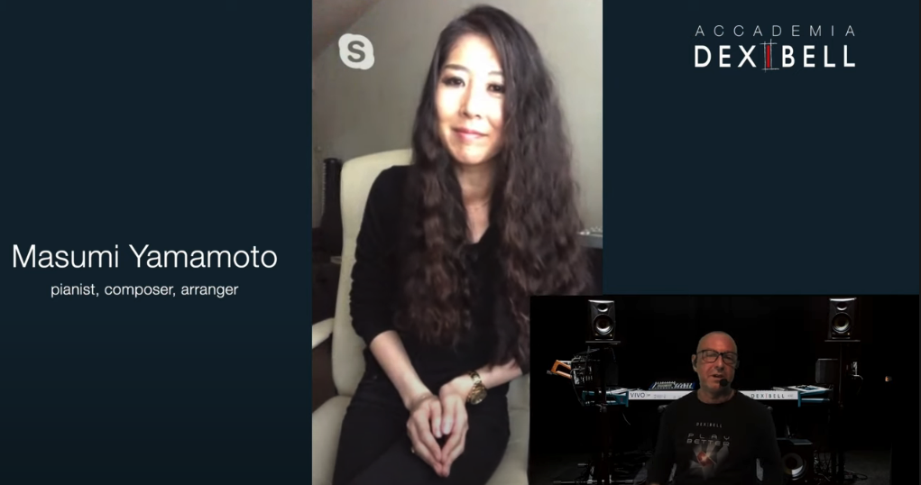 "VIDEO WEBINAR #3  ""acoustic pianos library"""
